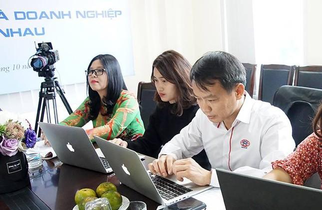 Tọa đàm trực tuyến: Khi trường nghề và doanh nghiệp tìm đến nhau ảnh 14