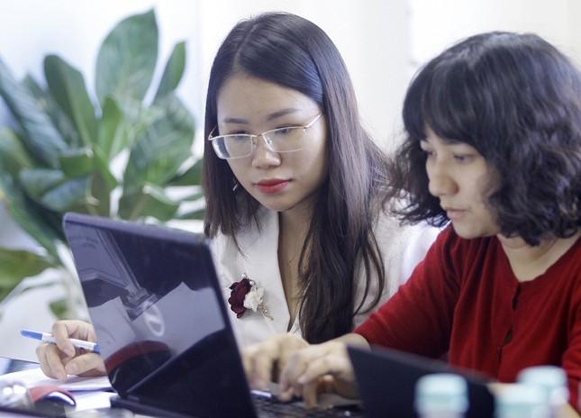 Giao lưu trực tuyến: Dinh dưỡng hợp lý vì sức khỏe người Việt ảnh 5