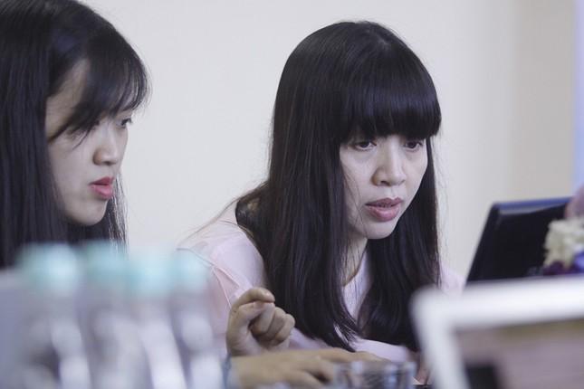 Giao lưu trực tuyến: Dinh dưỡng hợp lý vì sức khỏe người Việt ảnh 2