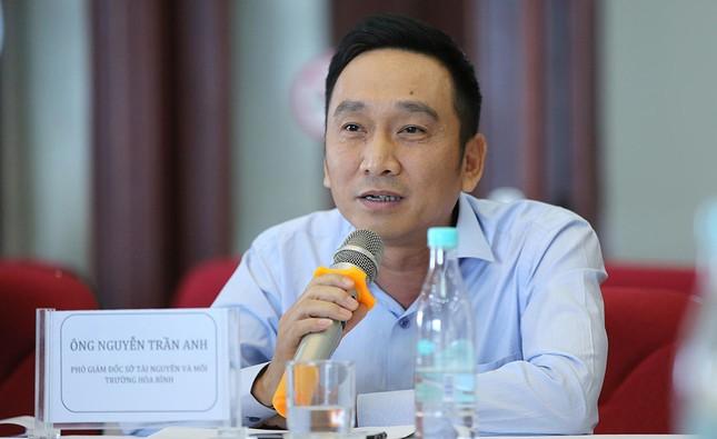 Tọa đàm: 'Giải pháp nào đảm bảo an ninh nguồn nước sạch tại Hà Nội?' ảnh 3