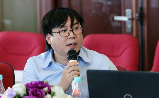Tọa đàm: 'Giải pháp nào đảm bảo an ninh nguồn nước sạch tại Hà Nội?' ảnh 7