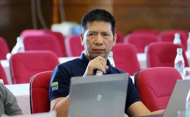 Tọa đàm: 'Giải pháp nào đảm bảo an ninh nguồn nước sạch tại Hà Nội?' ảnh 4