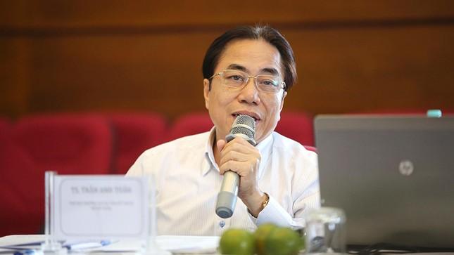 Tọa đàm: 'Giải pháp nào đảm bảo an ninh nguồn nước sạch tại Hà Nội?' ảnh 2