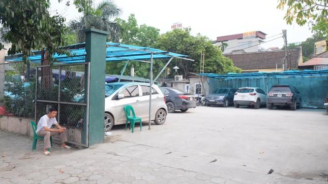 Thêm 14.000 m2 đất dự án bãi đỗ xe bị 'xẻ thịt' làm nhà hàng ảnh 8