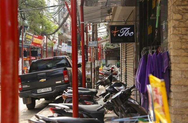Vì sao dự án 100 tuyến phố kiểu mẫu ở Thủ đô phá sản? ảnh 2