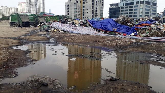 Đối thoại bất thành, Hà Nội còn 7 ngày trước khi ngập trong 'biển rác' ảnh 2