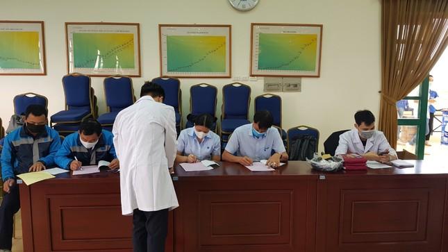 Đoàn Thanh niên Công ty nước sạch số 2 Hà Nội lan tỏa hiến máu tình nguyện ảnh 1