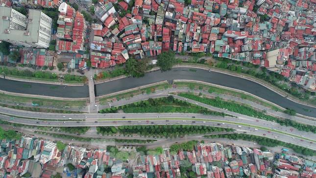 Xây dựng đường ống dài 50km gom nước thải, hồi sinh sông Tô Lịch ảnh 2
