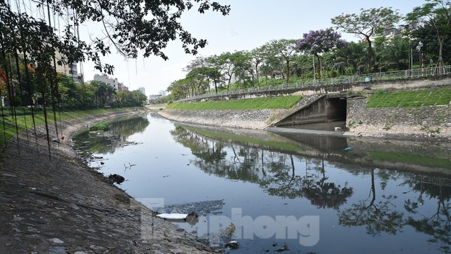Xây dựng đường ống dài 50km gom nước thải, hồi sinh sông Tô Lịch ảnh 3