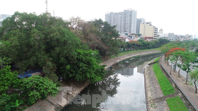 Đường ống 50 km thu gom nước thải kỳ vọng hồi sinh sông Tô Lịch dùng công nghệ gì? ảnh 2