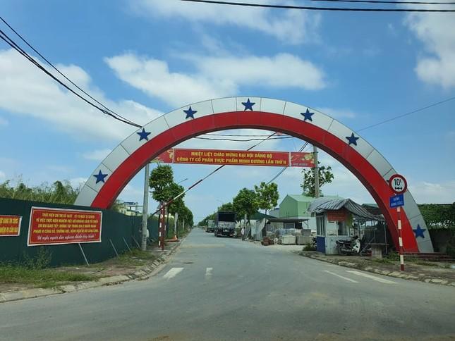 Hà Nội: Chi hơn 1.300 tỷ đồng xử lý ô nhiễm làng nghề, có hết mối lo? ảnh 2