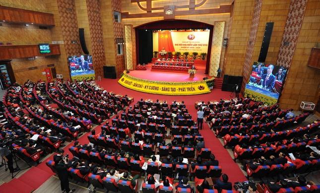 Phó Thủ tướng Phạm Bình Minh chỉ đạo Đại hội Đảng bộ Hải Dương ảnh 1