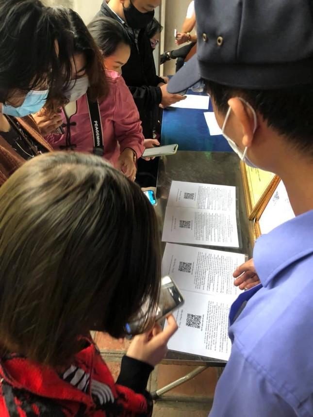 Hà Nội: Chủ tịch các phường chịu trách nhiệm về chống dịch tại di tích ảnh 2