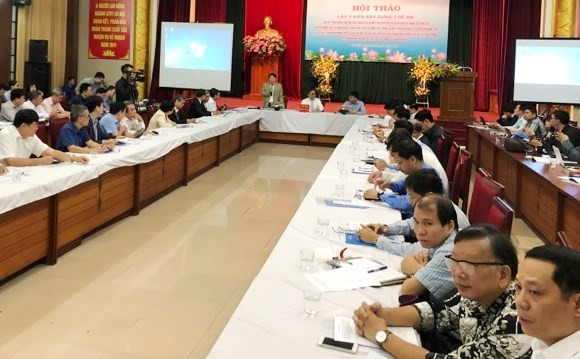 Thêm 5 huyện Hà Nội nằm trong vùng dừng xe máy ảnh 1