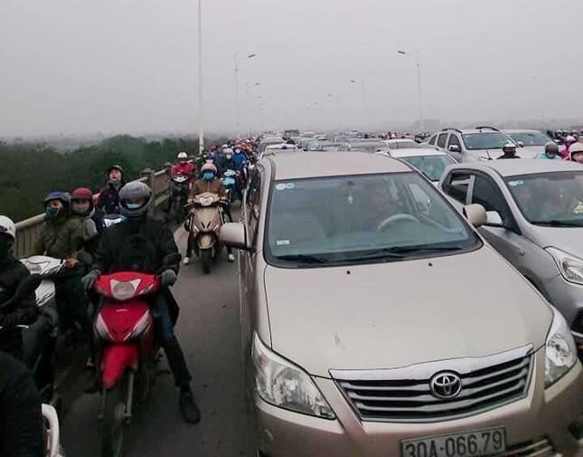 Để xảy ra tai nạn, Hà Nội yêu cầu chấn chỉnh việc sửa đường, cầu ảnh 1