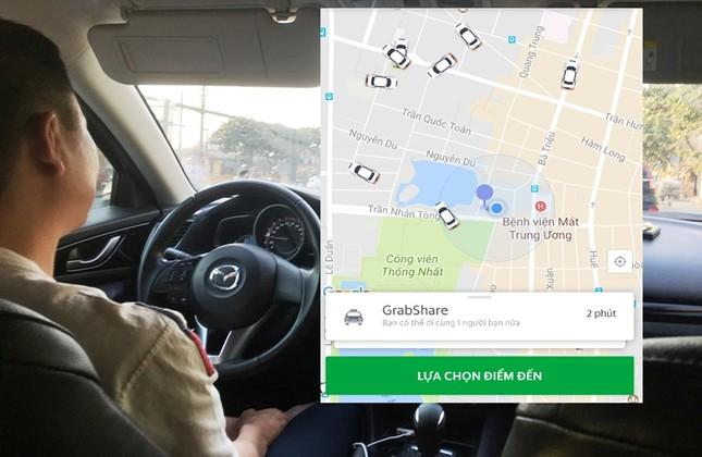 Tài xế taxi, grab lao đao vì trả lãi vay mua xe ảnh 1