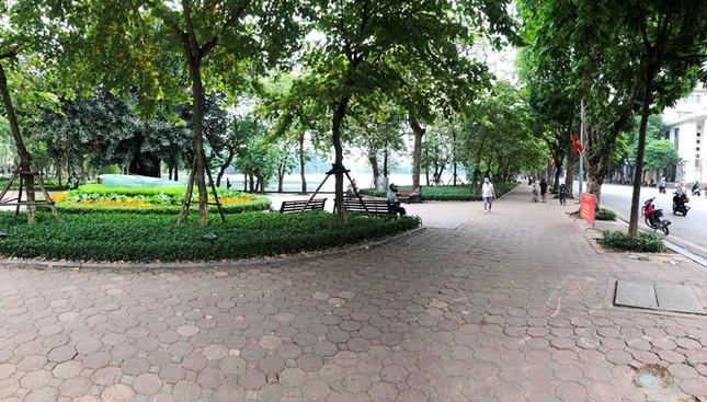Cận cảnh 2 địa điểm Hà Nội 'chốt' để đặt Km số 0  ảnh 1
