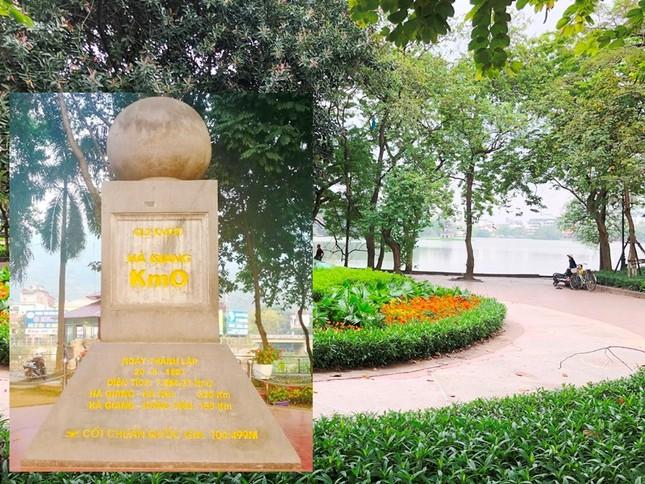 Cận cảnh 2 địa điểm Hà Nội 'chốt' để đặt Km số 0  ảnh 2