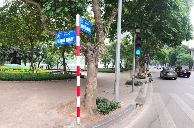 Cận cảnh 2 địa điểm Hà Nội 'chốt' để đặt Km số 0  ảnh 6