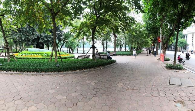 Cận cảnh 2 địa điểm Hà Nội 'chốt' để đặt Km số 0  ảnh 7