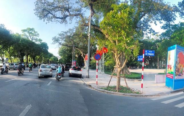 Cận cảnh 2 địa điểm Hà Nội 'chốt' để đặt Km số 0  ảnh 9