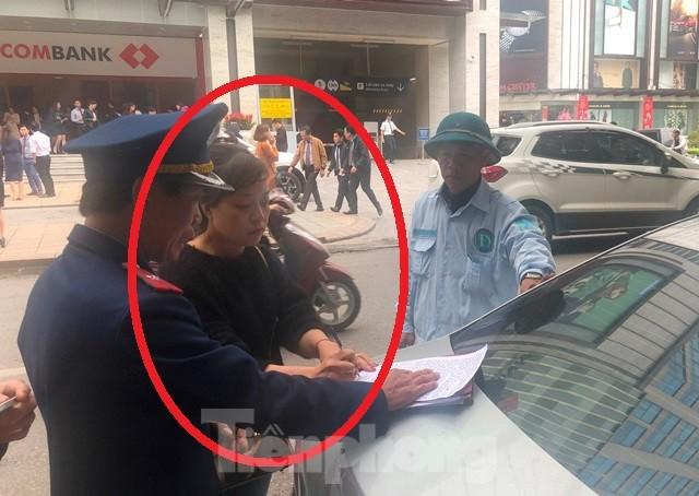 Lật tẩy nhiều bãi xe 'máy chém' tại Hà Nội ảnh 4