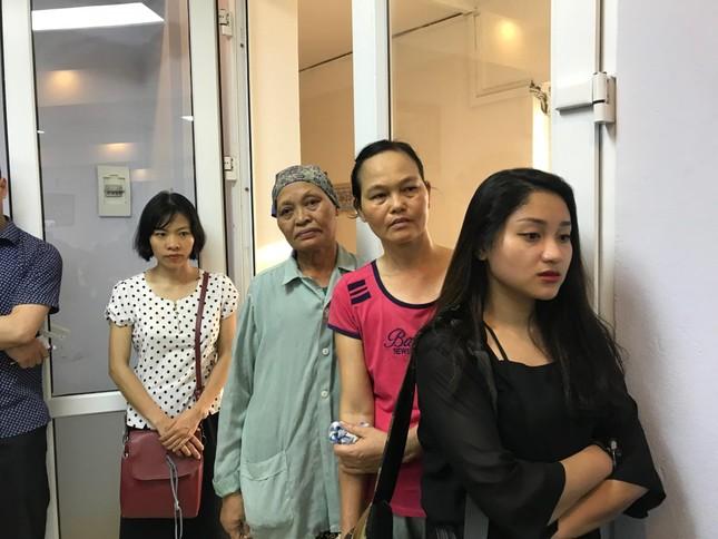 Bệnh nhân ung thư chấp bút cho người đồng bệnh ảnh 3