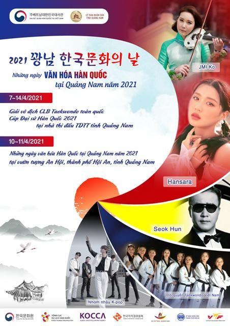 Ca sỹ Hansara sắp hát tại Quảng Nam ảnh 1