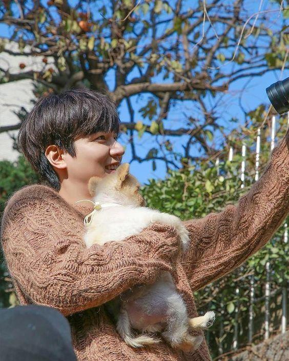 Những hình ảnh mới nhất của Lee Min Ho trong Pachinko, khiến fans 'rụng tim' ảnh 5