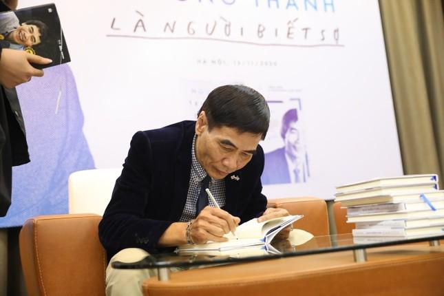 TS Lê Thẩm Dương xuất bản sách có tựa đề gây tranh cãi ảnh 3