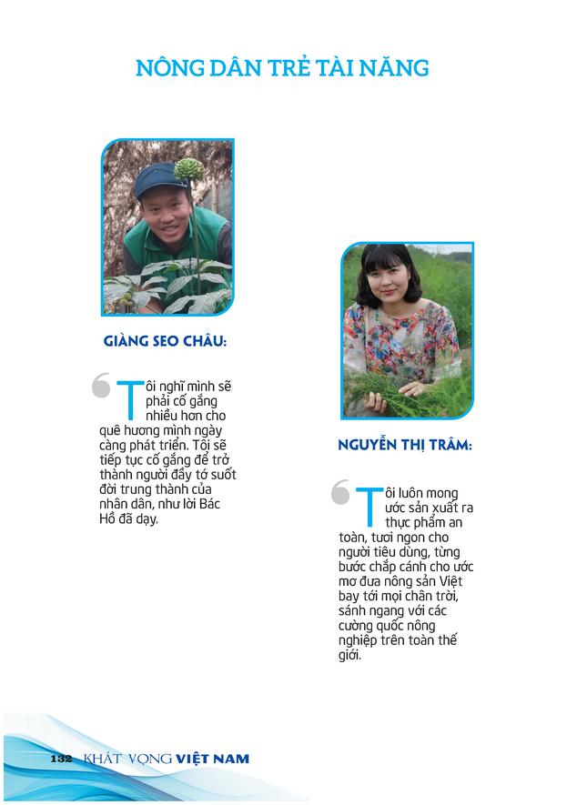 Thông điệp gửi tới Đại hội Tài Năng Trẻ Việt Nam ảnh 12