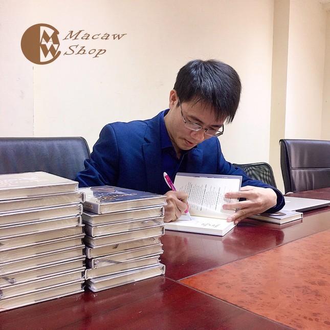 Sách của TS Lê Thẩm Dương được phát hành tại Nhật Bản ảnh 3