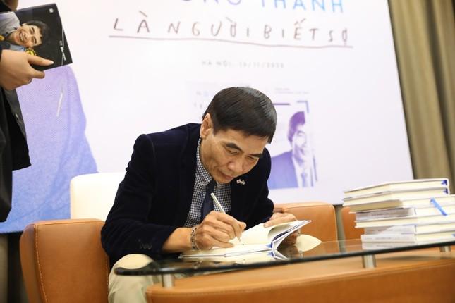 Sách của TS Lê Thẩm Dương được phát hành tại Nhật Bản ảnh 1