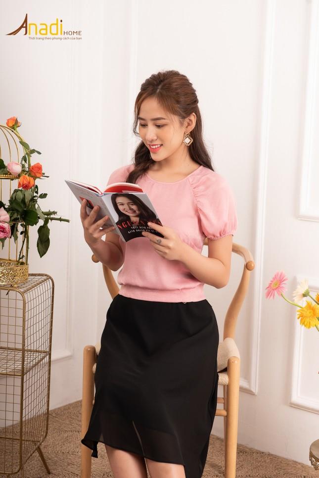 Người phụ nữ dạy phụ nữ khởi nghiệp kinh doanh và sống tự chủ hạnh phúc ảnh 3