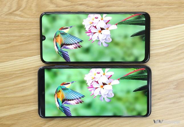 """Redmi Note 9s vs. Galaxy M31: """"Mãnh thú"""" nhà Xiaomi và Samsung khác nhau như thế nào? ảnh 7"""