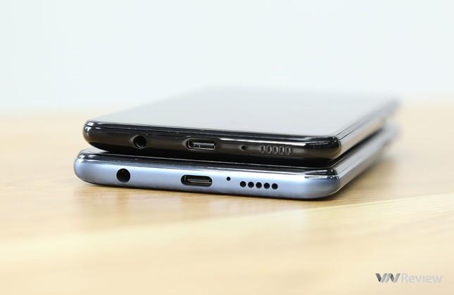 """Redmi Note 9s vs. Galaxy M31: """"Mãnh thú"""" nhà Xiaomi và Samsung khác nhau như thế nào? ảnh 5"""