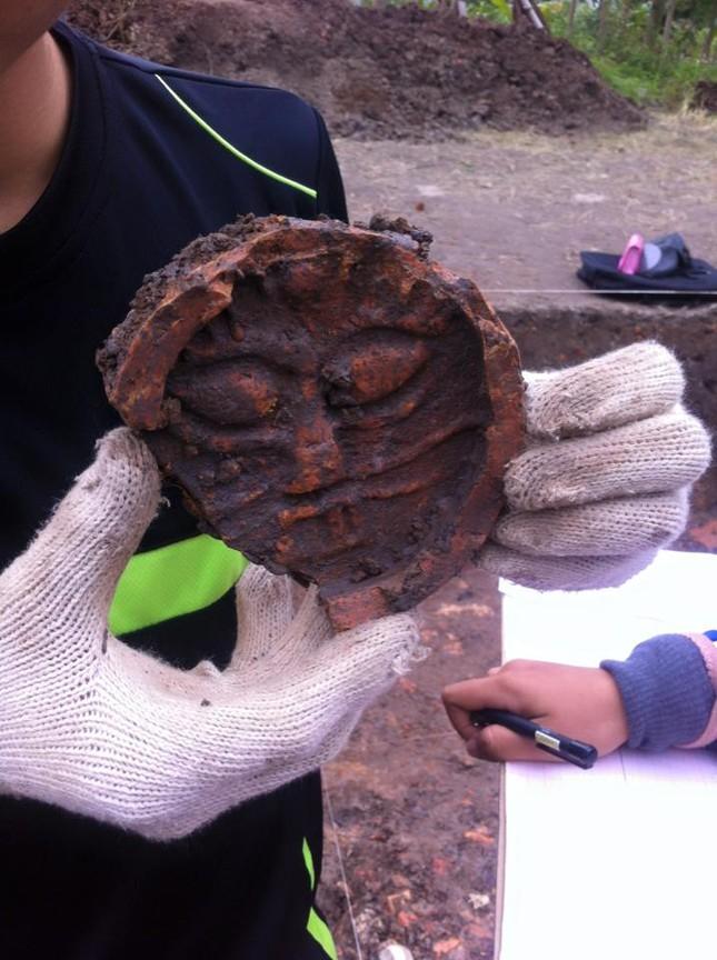 Khi sinh viên tập làm nhà khảo cổ học ảnh 3