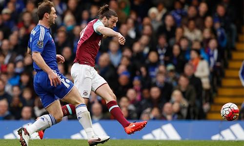 Fabregas cứu thua ngoạn mục cho Chelsea ảnh 1