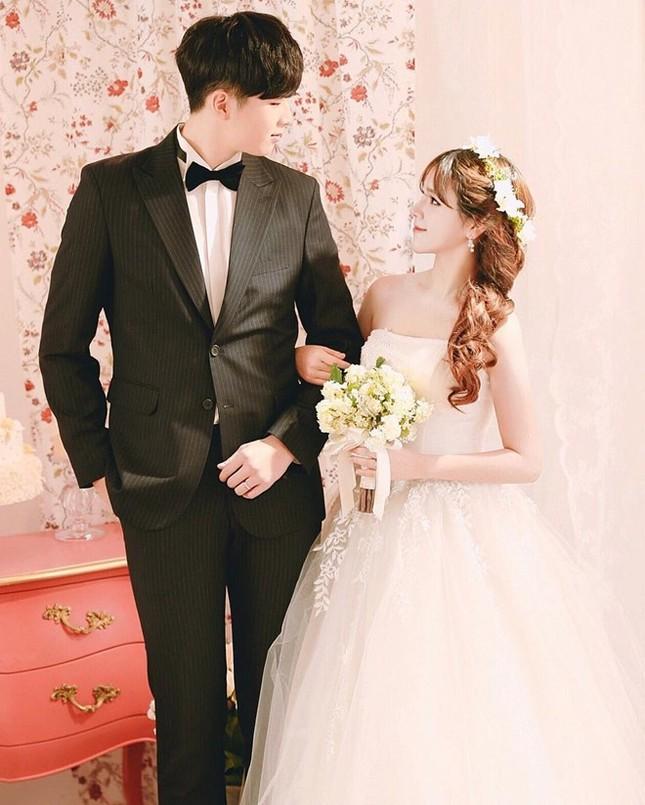 Cặp đôi nổi tiếng nhất mạng xã hội Hàn Quốc ảnh 9
