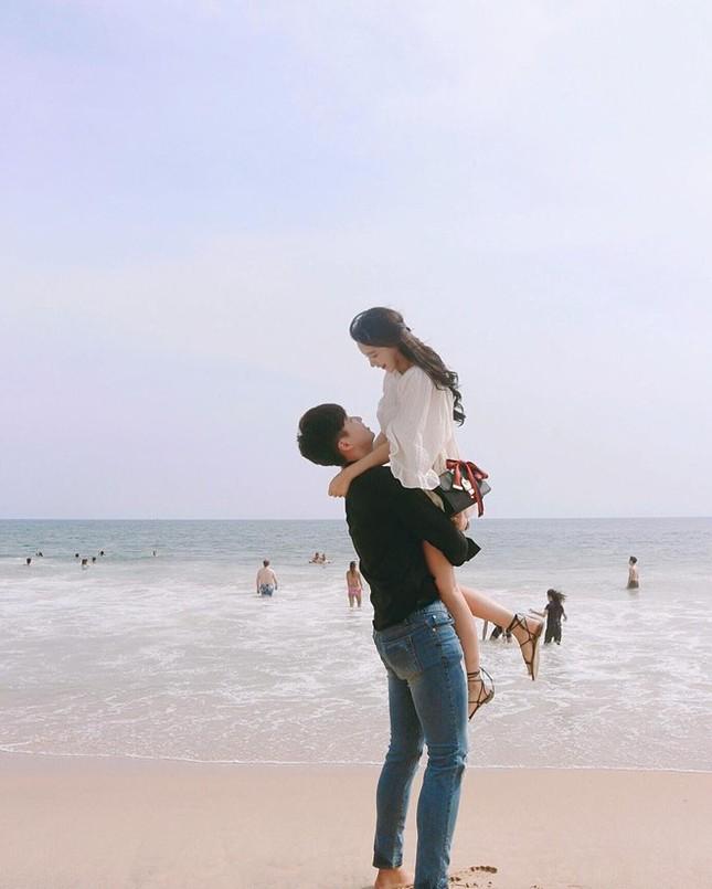 Cặp đôi nổi tiếng nhất mạng xã hội Hàn Quốc ảnh 8
