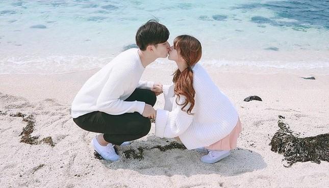 Cặp đôi nổi tiếng nhất mạng xã hội Hàn Quốc ảnh 6