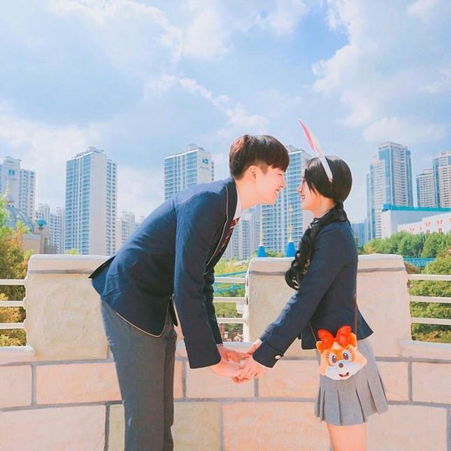 Cặp đôi nổi tiếng nhất mạng xã hội Hàn Quốc ảnh 4