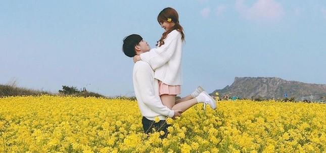 Cặp đôi nổi tiếng nhất mạng xã hội Hàn Quốc ảnh 2