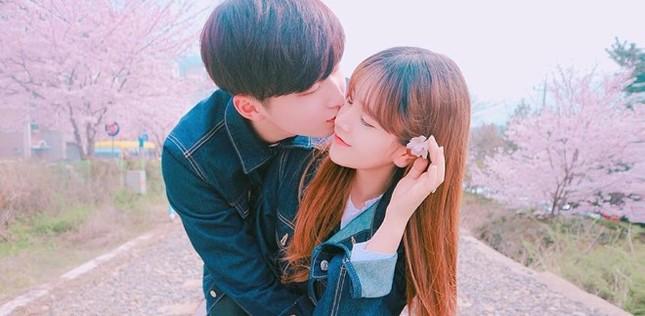 Cặp đôi nổi tiếng nhất mạng xã hội Hàn Quốc ảnh 1