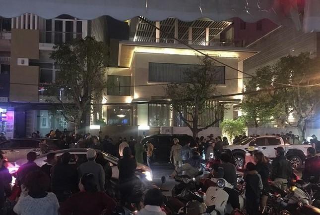 Chủ tịch Đà Nẵng kiến nghị khẩn trương truy bắt Vũ 'nhôm' ảnh 1