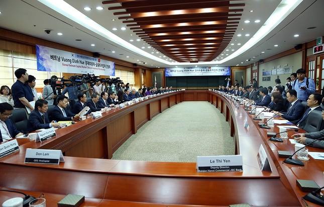 Việt Nam mời gọi doanh nghiệp Hàn Quốc tham gia đầu tư hạ tầng ảnh 2