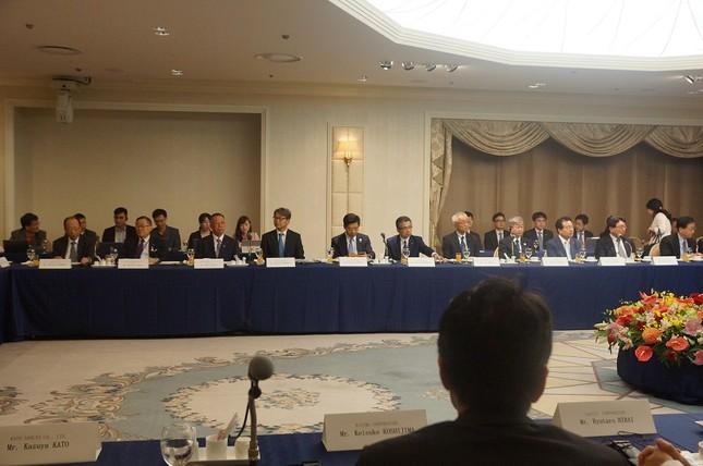 Đưa Nhật Bản sớm trở lại là quốc gia số 1 về đầu tư vào Việt Nam ảnh 2