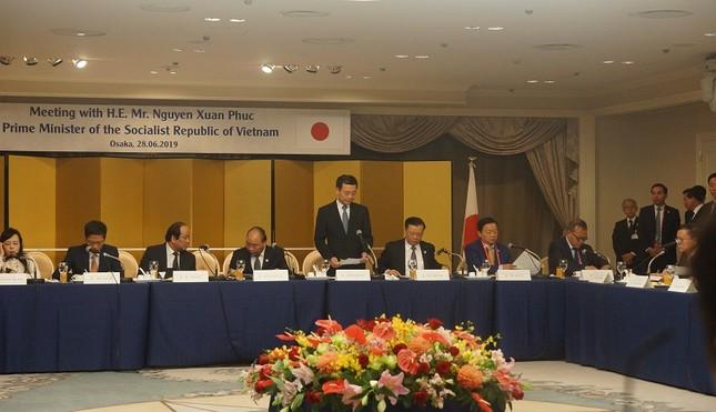 Đưa Nhật Bản sớm trở lại là quốc gia số 1 về đầu tư vào Việt Nam ảnh 1