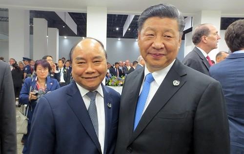 Ngày ký EVFTA đi vào lịch sử quan hệ Việt Nam - EU ảnh 1