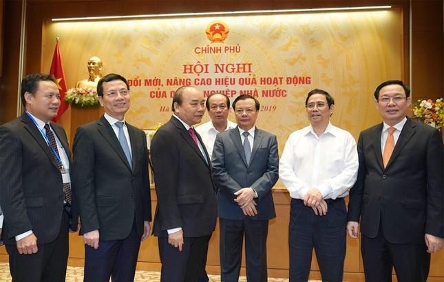 Thủ tướng Nguyễn Xuân Phúc: Còn 'sân trước, sân sau, thậm chí là vườn sau' ảnh 1